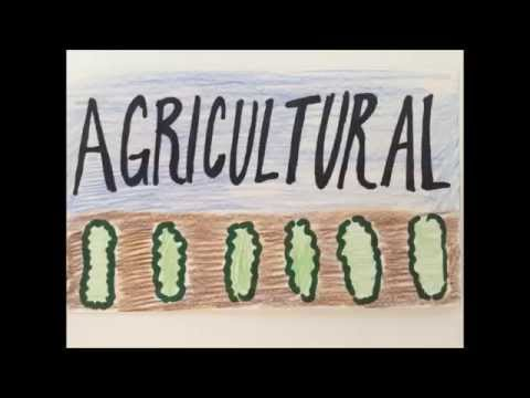 Agricultural Water Conservation Video