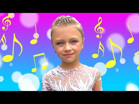 ВЛОГ Видео для детей | Едем на соревнование по рок-н-роллу | Ярослава танцует