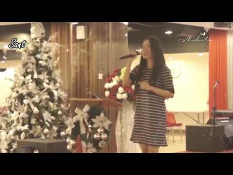 Nikita - Santa Claus Is Coming To Town (Live)