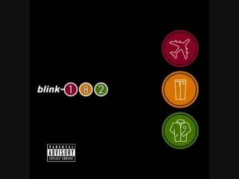 First Date // Blink-182 (lyrics)