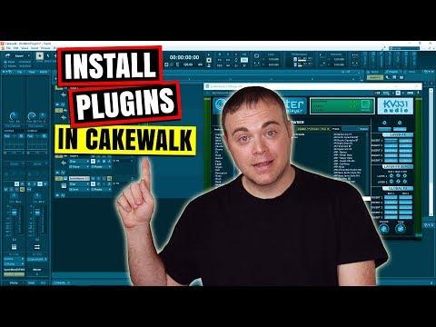 cakewalk-by-bandlab-tutorial---how-to-install-vst-plugins-in-cakewalk