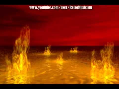 KARAOKE - Nirvana - Lake of fire
