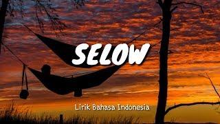 Gambar cover Selow - Wahyu (Lirik)