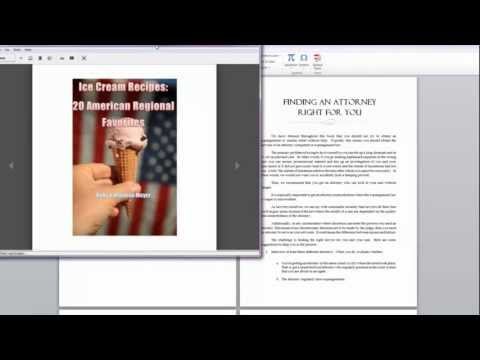 How To Publish A Kindle Ebook Today That Sells Like Gangbusters
