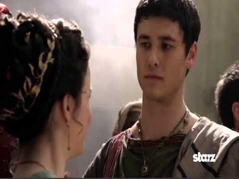 Spartacus: Blood and Sand - Season 2 Episode 8 Online