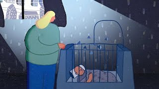 Postpartum psychosis: A mother's story | BBC Tomorrow's World