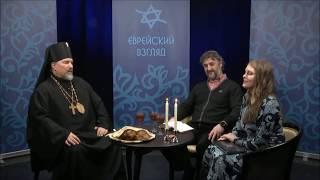 Архиепископ Сергей Журавлев в программе