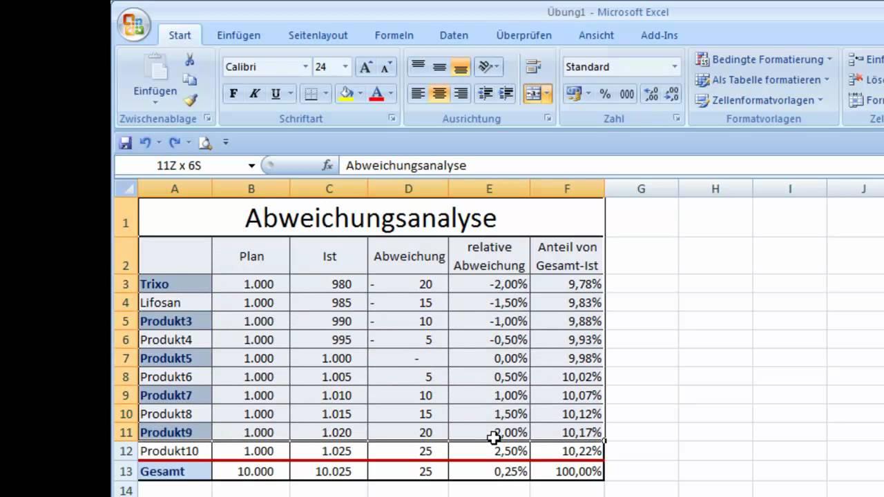 Excel Tabellenblätter umbenennen und kopieren - YouTube