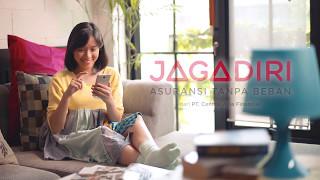 DELIVER Jagadiri Webisodes   Agen Asuransi 091116