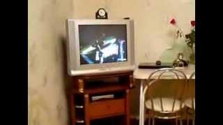 танцы Армянских джигитов