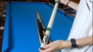 Which Pool Cues do I use?   BEST POOL CUES