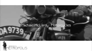 SIM004 - Michael McLardy - Motorcycles