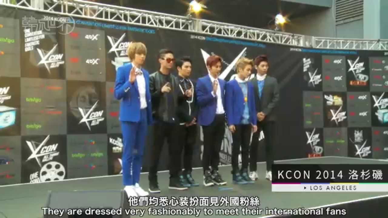 IU、VIXX、G-Dragon、BTS 齐聚「KCON 2014」filezilla教學