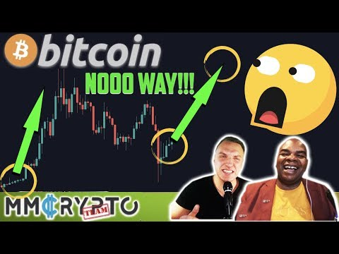 WATCH OUT!!! INSANE BITCOIN CHART FLASHES A HUGE PRICE SIGNAL!!!! That's next… w. Davincij15