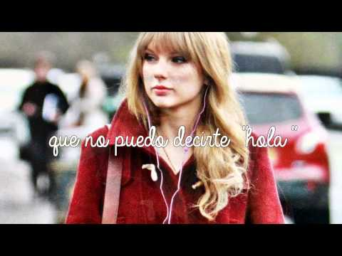 I Almost Do |Taylor Swift |Traducida al español