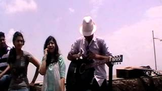 Carter Road Monsoon Jam-Yeh Mera Dil(Prayag Shenoy Payal Bhanushali and Tanya Joshi)