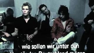 The Clash Munich 1977