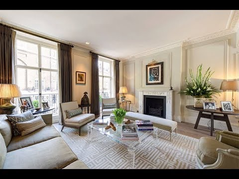 Exclusive Family Townhome in London, England, United Kingdom