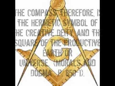 Know Your Enemy Part 44 Masonic Symbols Ii Youtube