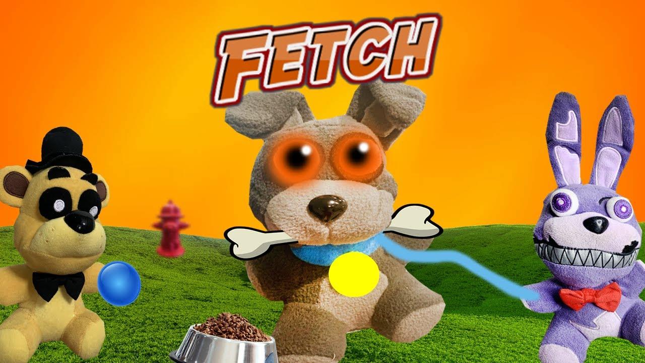 Gw Movie- Fetch