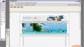 Adobe Golive Tutorial Add a SMART Favicon to your site!