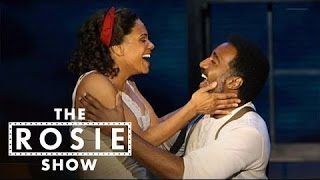 "Audra McDonald and Norm Lewis Perform ""I Loves You, Porgy"" 