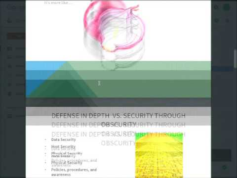 Webserver Security - Evaluating Risks