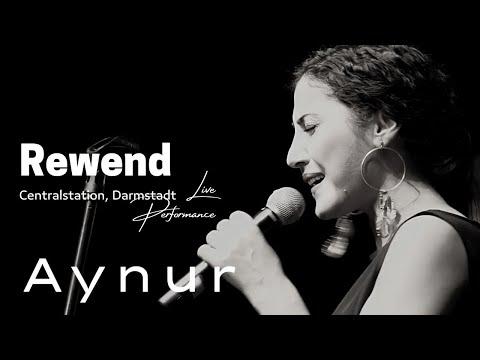 Aynur   Rewend