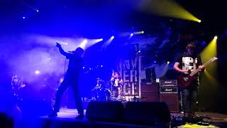 Converge - A Single Tear (Live @ Download 2018)