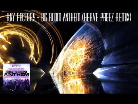 KNY Factory - Big Room Anthem (Herve Pagez Remix)