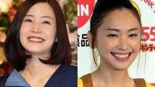 女優の蓮佛美沙子(25)が、友人で女優の新垣結衣(28)の素顔につ...