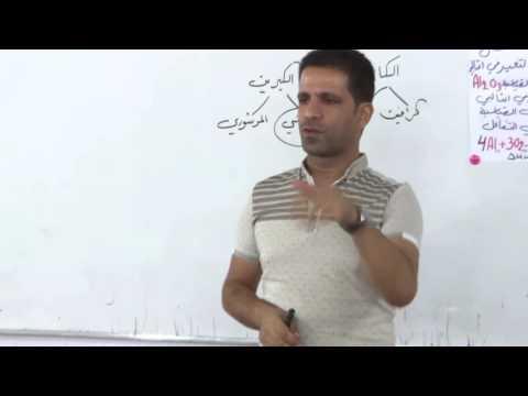 شرح الفصل الاول - الانثالبية المحاضرة 3 - مهند السوداني السادس العلمي ( الكيمياء ) Hqdefault