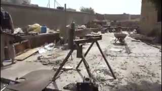 ثوار عملية فجر ليبيا يجدون فضائح فى مزارع ورشفانة