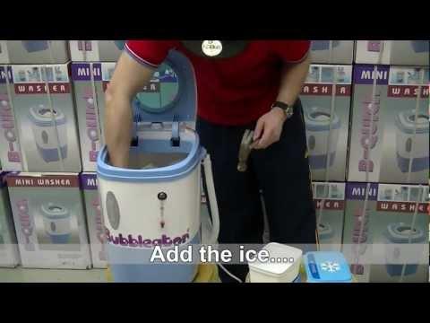 How To Make Hash - Water-Ice method