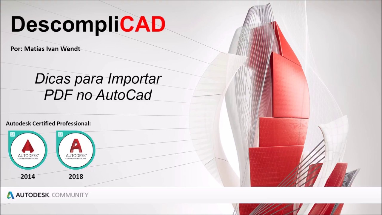 AutoCAD Download para Windows em Português Grátis