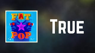 Paul Weller - TRUE (Lyrics)