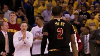 NBA Finals 2016 warriors @ cavaliers game 6 ABC intro ft. The roots