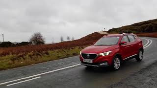 MG ZS 1.5 Excite Review By MotorMartin