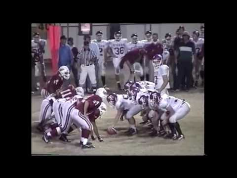1998 Spiro Bulldogs vs Tuttle Tigers