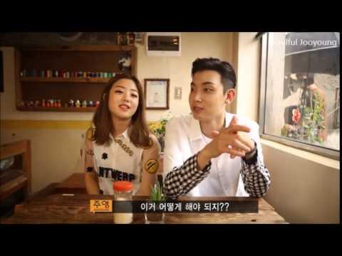 [ENG SUB] Kisum X Jooyoung 심상치 않아 MV Making Film