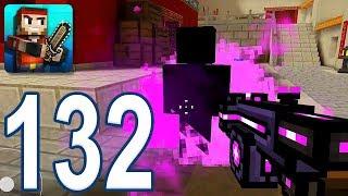 Pixel Gun 3D - Gameplay Walkthrough Part 132 - Void Energy Pistol (iOS, Android)