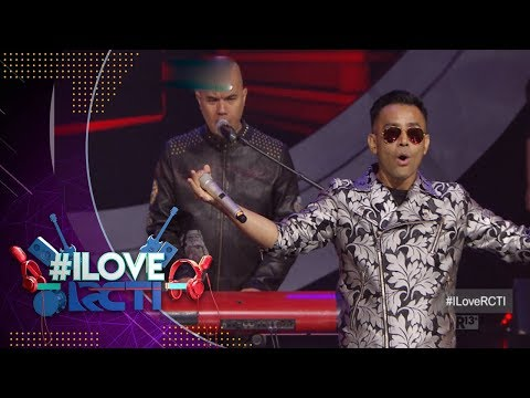 I LOVE RCTI - Dewa 19 ft. Judika