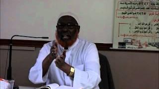 Tafsir Somali Surah Yusuf - part 2 - Sheikh Hussein Jama