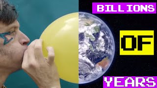 SPT - Billions Of Years (OFFICIAL Music Video) **Synthpop 2018**