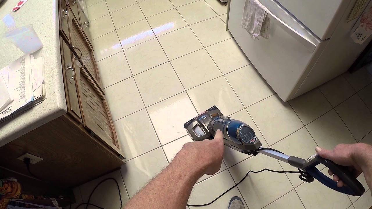 bissell symphony pet allinone vacuum