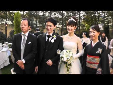 Wedding of Kazuhiro & Kanako