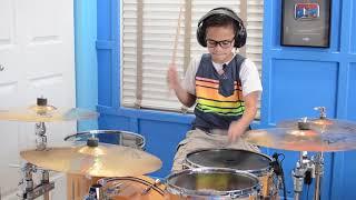 Baixar How To Drum: Post Malone, Swae Lee - Sunflower