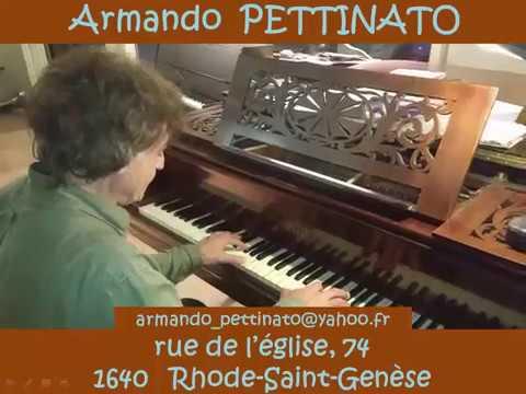 Armando PETTINATO