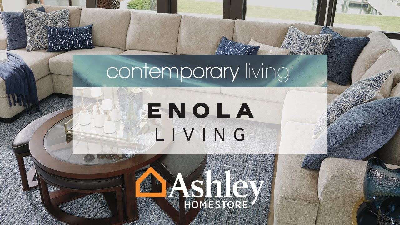 Exceptionnel Ashley HomeStore | Enola Living