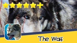 The Wolf: Online RPG Simulator Day2 Walkthrough Get Started Recommend index five stars+